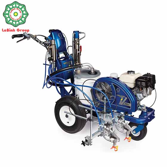 may son ke vach graco linelazer V-200hs